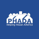 Public Housing Authorities Directors Association logo icon