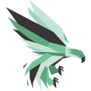 Phalcon logo icon