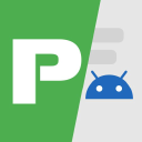 Phandroid logo icon