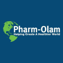 Pharm Olam logo icon