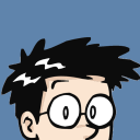 Phd Comics logo icon