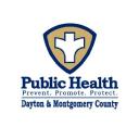 Public Health Dayton & Montgomery County logo