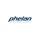 Phelan Construction Ltd logo icon
