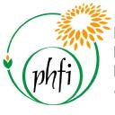 Phfi logo icon