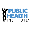 Public Health Institute logo icon