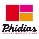 Phidias on Elioplus