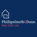 Phillips Smith & Dunn logo icon