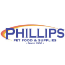 Phillips Pet Food & Supplies logo