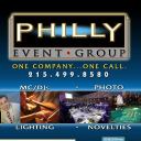 Philly Event Group logo