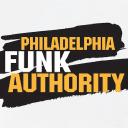 Philadelphia Funk Authority logo