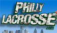 Philly Lacrosse logo icon