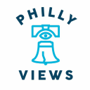 Philly Views logo icon