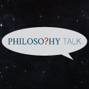 Philosophy Talk logo icon