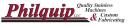 Philquip LLC logo