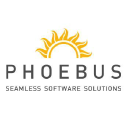 Phoebus Software logo icon