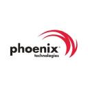 Phoenix logo icon