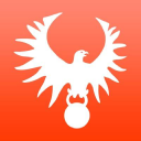 The Phoenix Effect logo icon