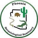 Phoenix Herpetological Society logo
