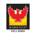 Phoenix Market City logo icon