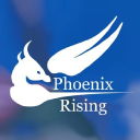 Phoenix Rising logo icon