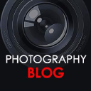 Photography Blog logo icon