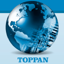 Toppan Photomasks logo