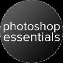 Photoshop Essentials logo icon
