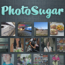 Photo Sugar logo icon