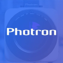 Photron logo icon