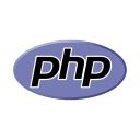 PHP: Hypertext Preprocessor Logo