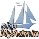Php My Admin logo icon