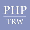 Php The Right Way logo icon