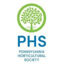 Pennsylvania Horticultural Society Company Logo