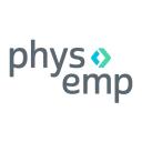 Phys Emp logo icon