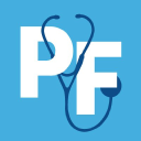 The Physicians Foundation logo icon