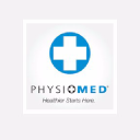 Physiomed logo icon