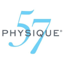 Physique 57 logo icon