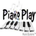 Piano Play logo