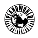 Piano World logo