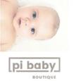Pi Baby Boutique Logo