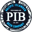 Pacific Islander Beer Company logo
