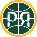 The Pick And Roll logo icon