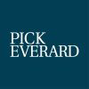 Pick Everard logo icon