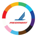 Piedmont Airlines Company Logo
