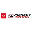 Piercey Toyota Company Logo