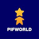 Pay It Forward logo icon