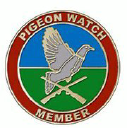 Pigeon Watch logo icon