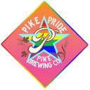 Pike Brewing logo icon