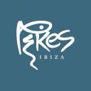 Pikes Ibiza logo icon