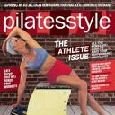 Pilates Style Magazine logo